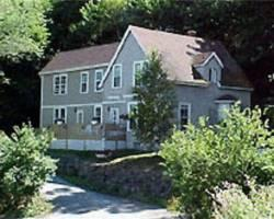 Ascendence Harbourside Mansion Bed & Breakfast Halifax