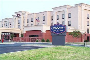 Hampton Inn & Suites Lawton