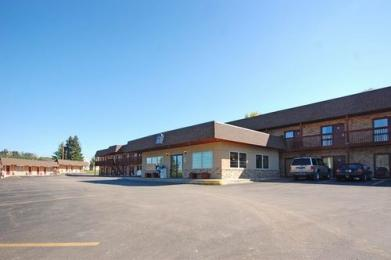 Photo of Best Western Buffalo Ridge Inn Custer