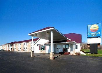 Photo of Comfort Inn Munising