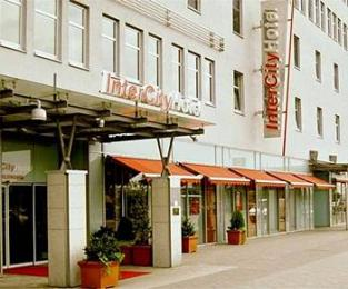 Photo of InterCity Hotel Berlin