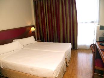 Photo of Hotel Alcala Plaza Alcala De Henares