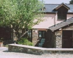 ‪Penybont Bed & Breakfast‬