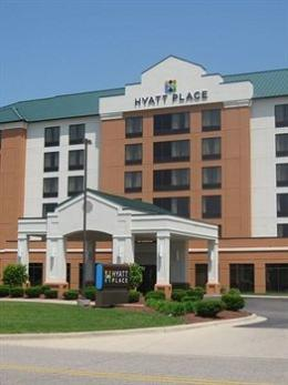 Hyatt Place Universal Studios