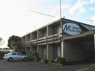 Mt Albert Motor Inn