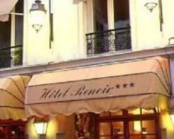 Hotel Renoir