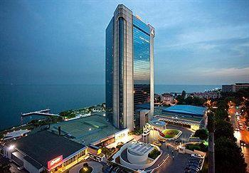 Renaissance Polat Istanbul Hotel