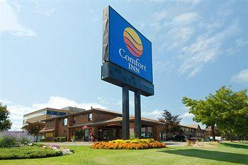 Comfort Inn Hamilton