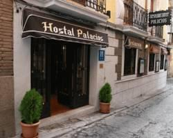 Hostal Palacios
