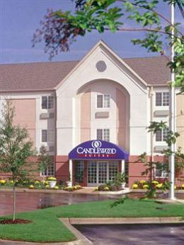 ‪Candlewood Suites Boston Burlington‬