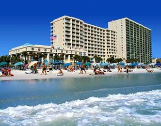 Photo of Ocean Drive Beach and Golf Resort North Myrtle Beach