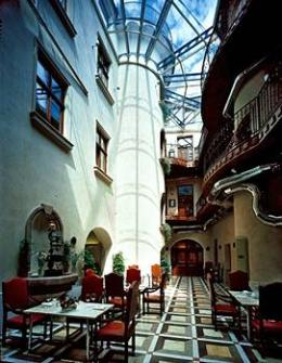 Photo of Hotel Copernicus Krakow