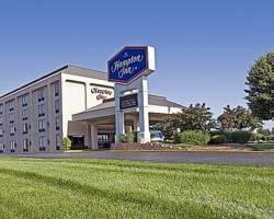 Photo of Hampton Inn St. Louis/Westport Maryland Heights