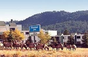 Rodeway Inn Estes Park