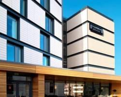 ‪Staybridge Suites Newcastle‬
