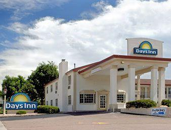 Photo of Days Inn Colorado Springs