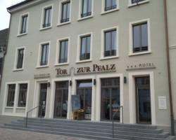 Hotel Tor zur Pfalz