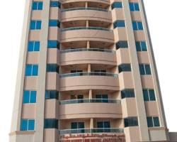 Ramee Guestline Hotel Apartments II