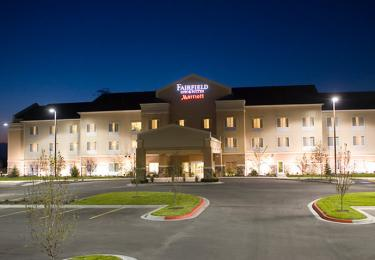 Photo of Fairfield Inn & Suites Burley
