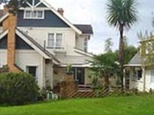 Photo of City Garden Lodge Auckland