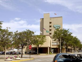 Photo of Holiday Inn Rock Island