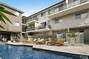Photo of Apartments Inn, Byron Bay
