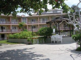 Photo of The Grand Port Royal Hotel Kingston