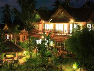 Suanya Kohkood Resort & Spa