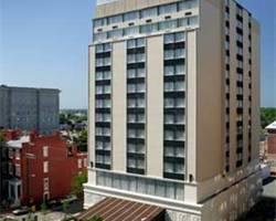 DoubleTree by Hilton Hotel - Richmond Downtown