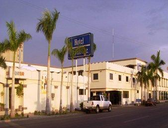 Travelodge Ciudad Obregon Sonora