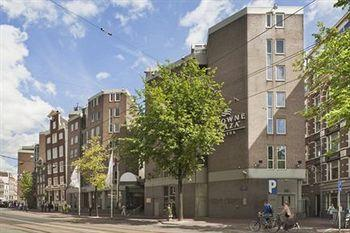 Photo of Crowne Plaza City Centre Amsterdam