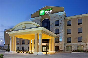 ‪Holiday Inn Express Hotel & Suites Katy‬
