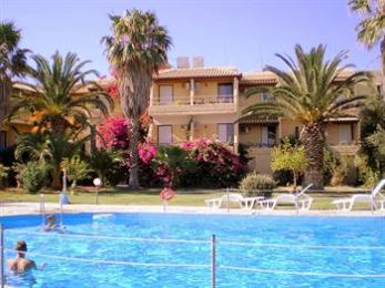 Photo of Hotel Minoas Crete