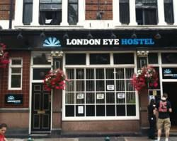 Photo of London Eye Hostel