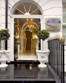 Photo of Opulence Hotel London