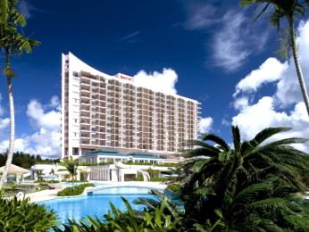 Photo of Okinawa Marriott Resort & Spa Nago