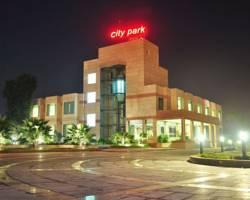 Hotel City Park Airport