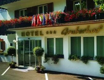 Hotel Gruberhof