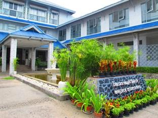 Hotel Bangsaen Resort
