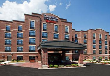 Fairfield Inn &amp; Suites South Bend at Notre Dame's Image