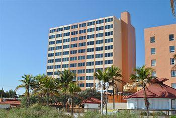 Hollywood Beach Tower