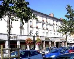 Grand Hotel Saint Pierre