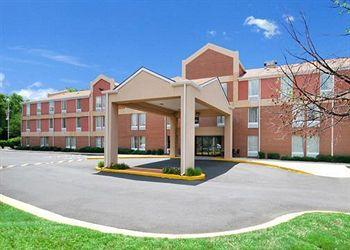 Photo of Comfort Inn at Andrews AFB Clinton