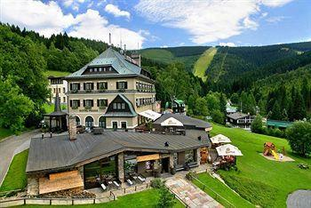 Photo of Hotel Praha Spindleruv Mlyn