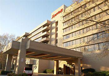 Marriott Huntsville