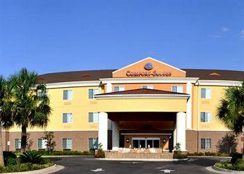 Photo of Comfort Suites Alexandria