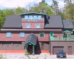Hotel David's Hill