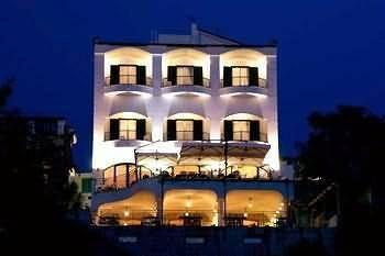 Photo of BEST WESTERN Hotel La Conchiglia Palinuro