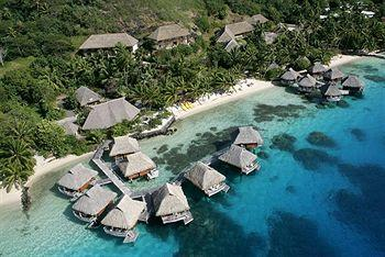 Hotel Maitai Bora Bora