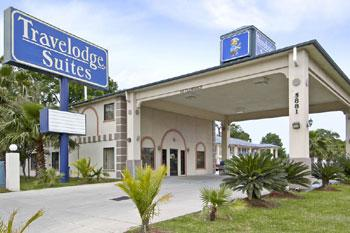 Travelodge Suites Houston Chann